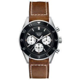 Replique Montre TAG Heuer Autavia Heuer Calibre 02 Chronographe Automatique 42mm CBE2110.FC8226