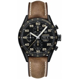 Replique TAG Heuer Carrera Calibre 16 Automatique 43 mm CV2A84.FC6394
