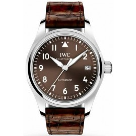 Replique Montre IWC Pilot's Automatique 36mm IW324009