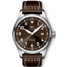 Replique Montre IWC Pilot's Mark XVIII Edition Antoine de Saint Exupery IW327003