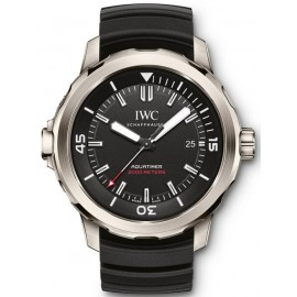Replique Montre IWC Aquatimer Automatique Edition 35 ans Ocean 2000 IW329101