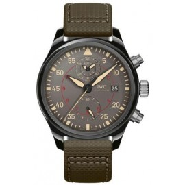 Replique Montre IWC Pilot's Chronographe TOP GUN Miramar IW389002