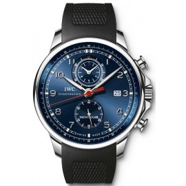 Replique Montre IWC Portuguese Yacht Club Chronographe IW390213