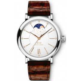 Replique Montre IWC Portofino Automatique 37 Moon Phase IW459011