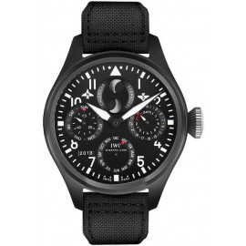 Replique Montre IWC Big Pilot's Perpetual Calendar TOP GUN IW502902