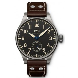 Replique Montre IWC Big Pilot's Heritage 55 IW510401