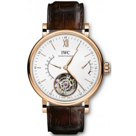 Replique Montre IWC Portofino Hand Wound Tourbillon IW516501