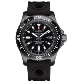 Replique Montre Breitling Superocean 44 Special Blacksteel M1739313/BE92/227S/M20SS.1