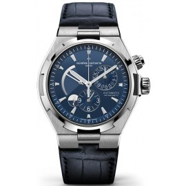 Replique Montre Vacheron Constantin Overseas Dual Time Automatique Homme P47450/000A-9039