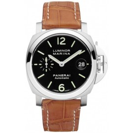 Replique Montre Panerai Luminor Marina Automatique Acciaio 40mm PAM00048