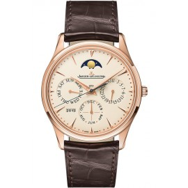 Replique Montre Jaeger-LeCoultre Master Ultra Thin Perpetual Q1302520