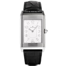 Replique Montre Jaeger-LeCoultre Grande Reverso Dame Ultra Thin Duetto Duo Q3308421