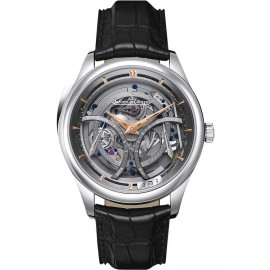 Replique Montre Jaeger-LeCoultre Master Grande Tradition Repeteur Minute Q501T450