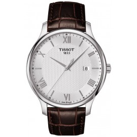 Replique Montre Tissot T Classic Tradition T063.610.16.038.00
