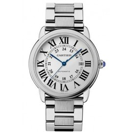 Replique Montre Cartier Ronde Solo de Cartier 42 mm W6701011