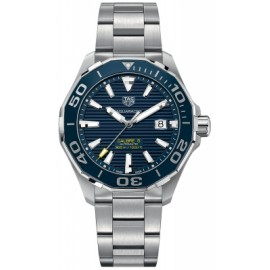 Replique TAG Heuer Aquaracer Calibre 5 Automatique 43 mm WAY201B.BA0927