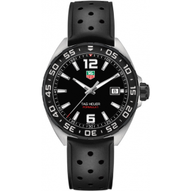 Replique Montre TAG Heuer Link Calibre 5 Automatique 41 mm WBC2111.BA0603