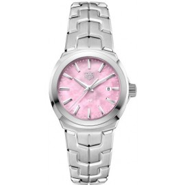 Replique Montre TAG Heuer Link Quartz 32mm Dames WBC1317.BA0600