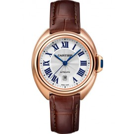 Replique Montre Cartier Cle de Cartier 31 mm Dames WGCL0010