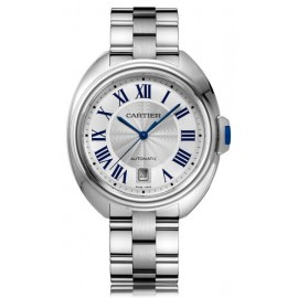 Replique Montre Cartier Cle De Cartier Automatic 40mm Hommes WSCL0007
