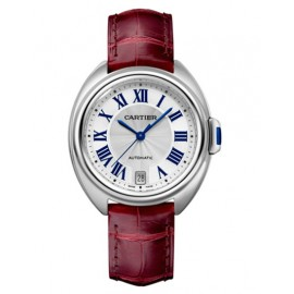 Replique Montre Cartier Cle de Cartier 35 mm WSCL0017