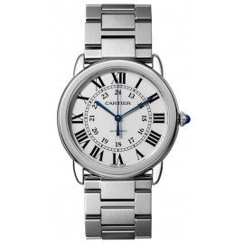 Replique Montre Cartier Ronde Solo Automatique 36mm Dames WSRN0012