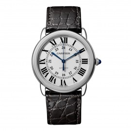 Replique Montre Cartier Ronde Solo Automatique 36mm Dames WSRN0013